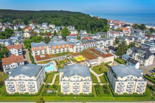 Hotel zur Post KAISER SPA Bansin