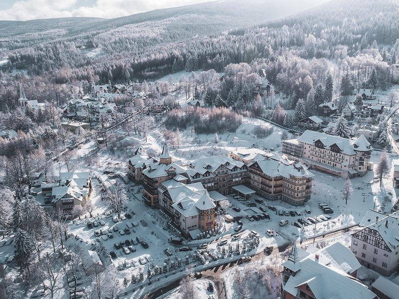 St.Lukas Sanatorium