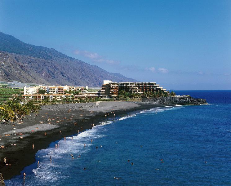 Sol La Palma Appartements