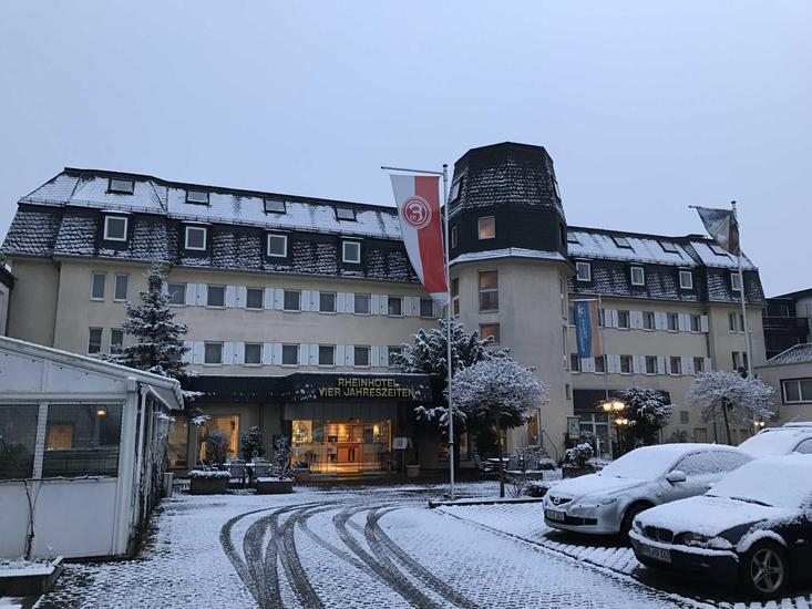 Rheinhotel 4 Jahreszeiten