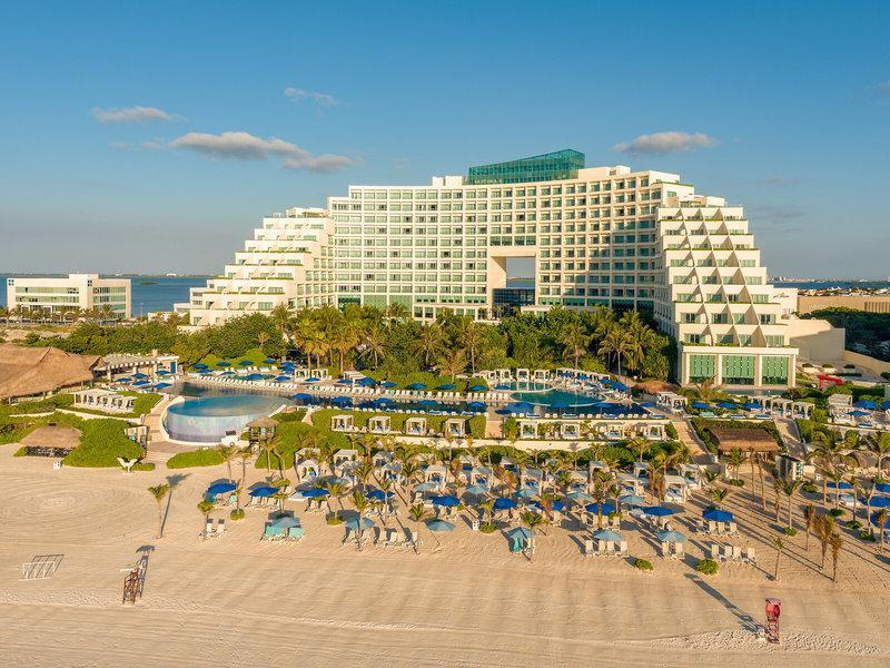 Live Aqua Beach Resort Cancun - Erwachsenenhotel