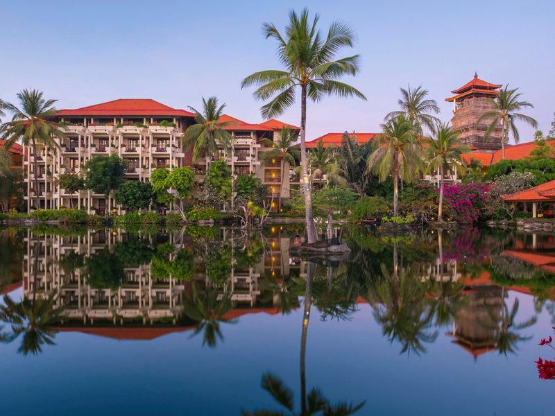 Ayodya Resort & Palace Bali