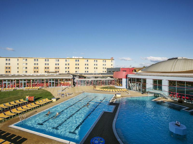 H2o Therme Resort