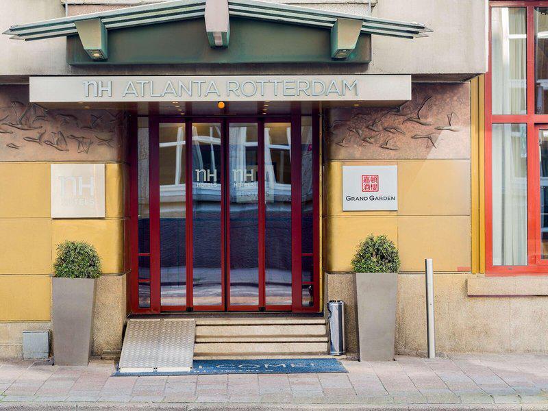 NH Atlanta Rotterdam