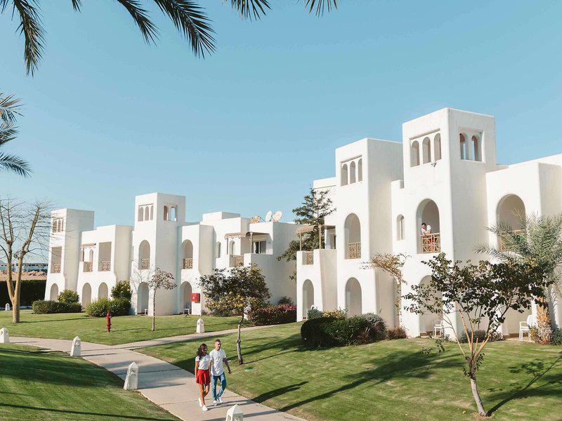 Novotel Sharm el Sheikh Beach & Palm
