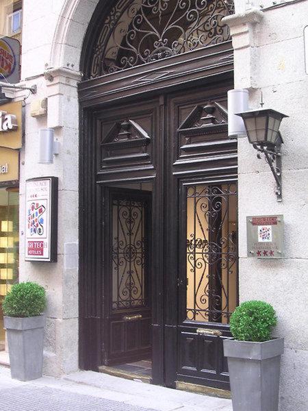 Petit Palace Puerta Del Sol