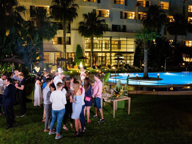 Estival Isla Cristina Hotel - Erwachsenenhotel