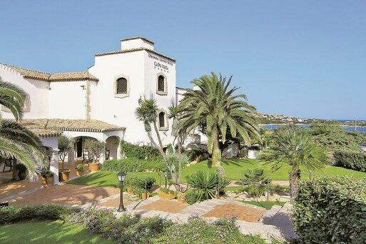 Grand Hotel Colonna Capo Testa