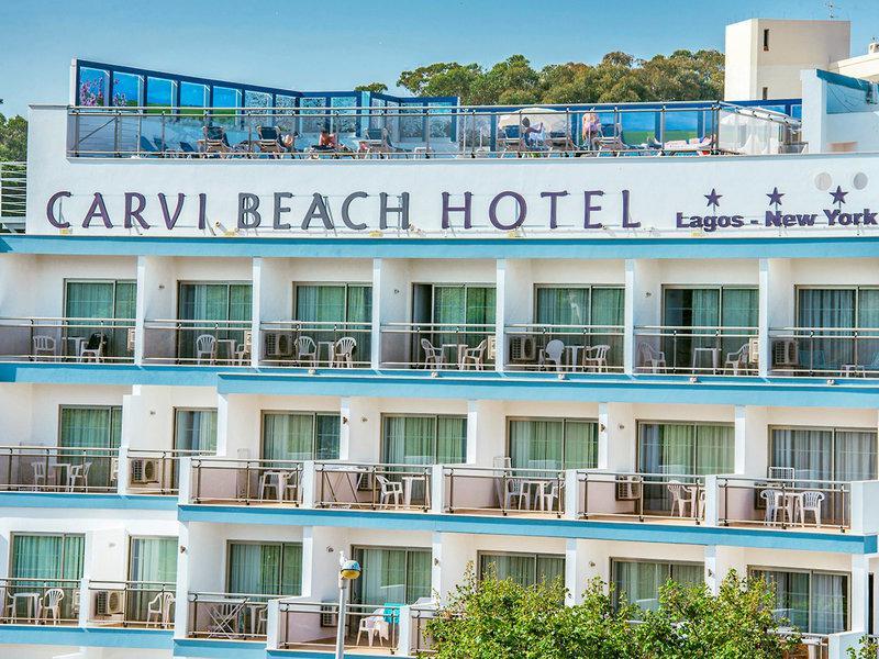 Carvi Beach