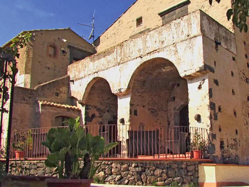 Gole Alcantara Botanical - Il Borgo