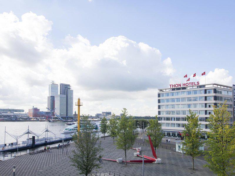 Thon Hotels Rotterdam