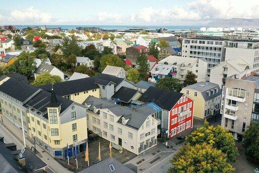 Reykjavik Centrum