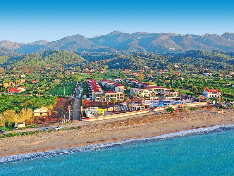 Almyros Beach Resort
