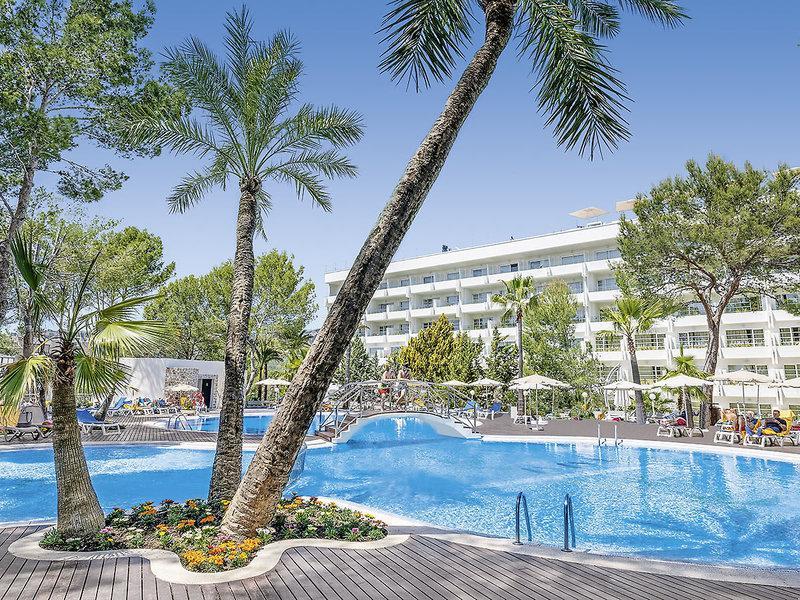 allsun Hotel Bella Paguera
