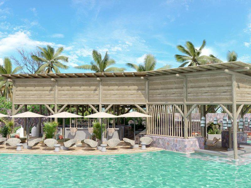 Emeraude Beach Attitude - Erwachsenenhotel