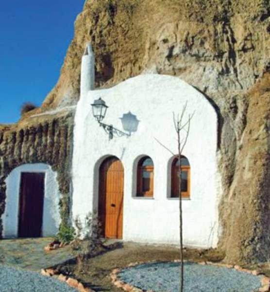 Cueva Del Abuelo Ventura