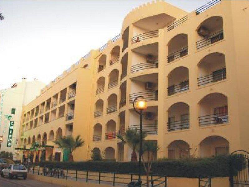 Calema Jardim - Avenida