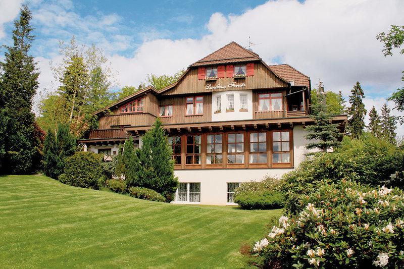 Landhotel Villa Foresta