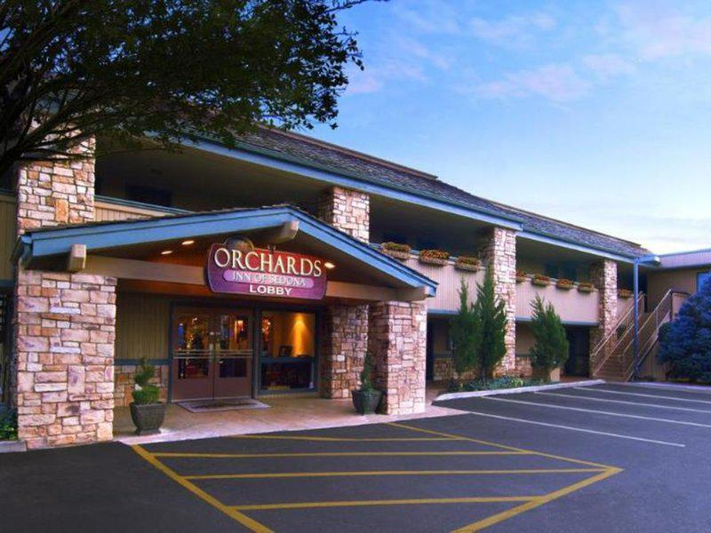The Orchards Inn