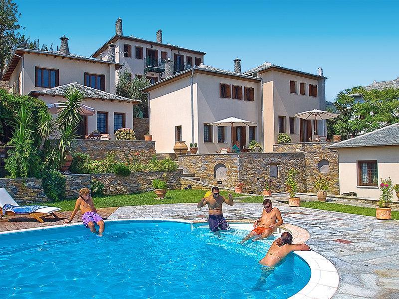 Agapitos Villas & Guesthouses