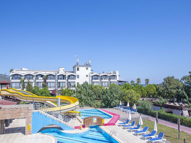 Armas Labada Beach