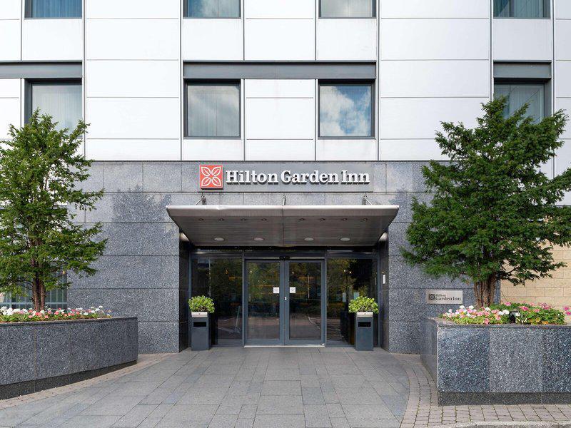 Hilton Garden Inn London Heathrow Airport