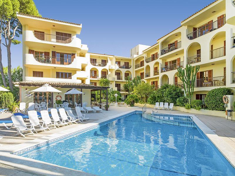 Apartamentos Casa Vida by Senses Hotels