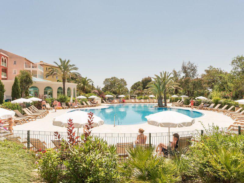 Pierre & Vacances Residence Premium Les Calanques des Issambres