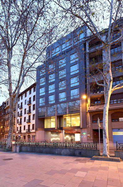 Hotel Barcelo Bilbao Nervion