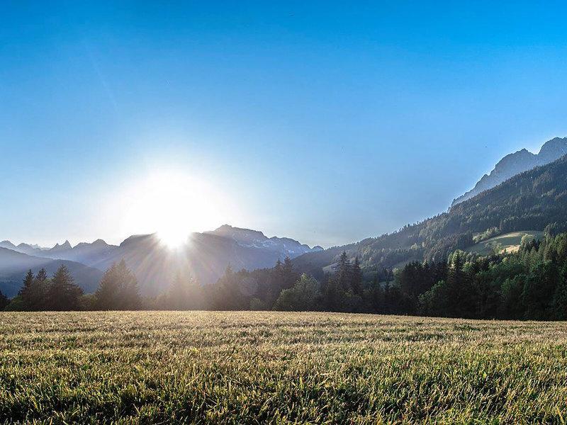 Hotel Zistelberghof