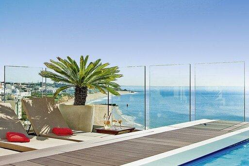 Rocamar Exclusive Hotel & Spa - Erwachsenenhotel