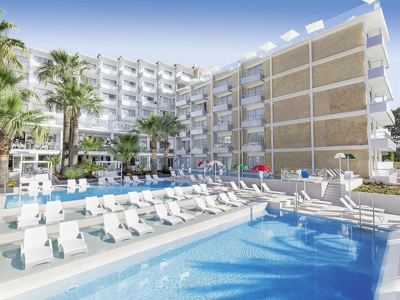 Msh Mallorca Senses Hotel Palmanova - Erwachsenenhotel