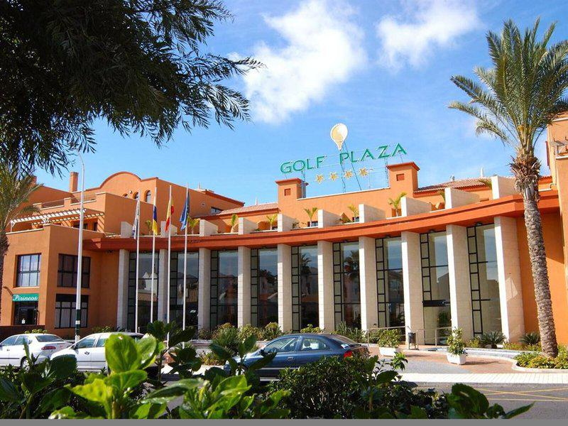 Grand Muthu Golf Plaza Hotel & Spa