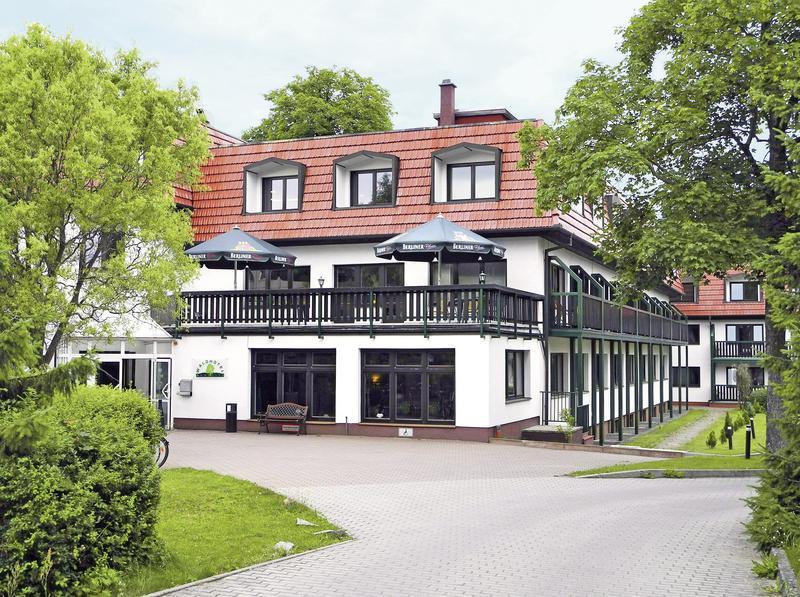 Wandlitz Waldhotel