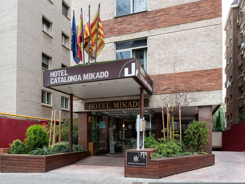 Catalonia Mikado