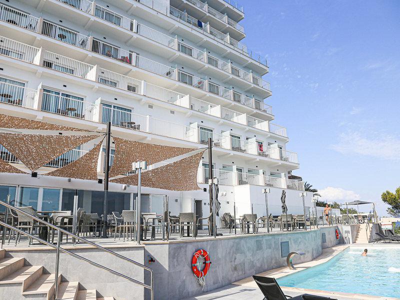 Universal Hotel Florida - Erwachsenenhotel