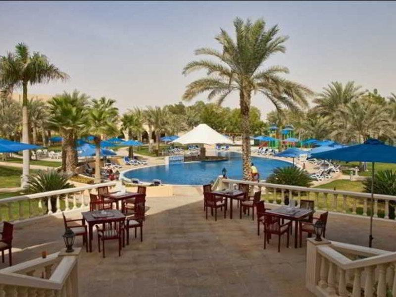 Millennium Central Mafraq Hotel