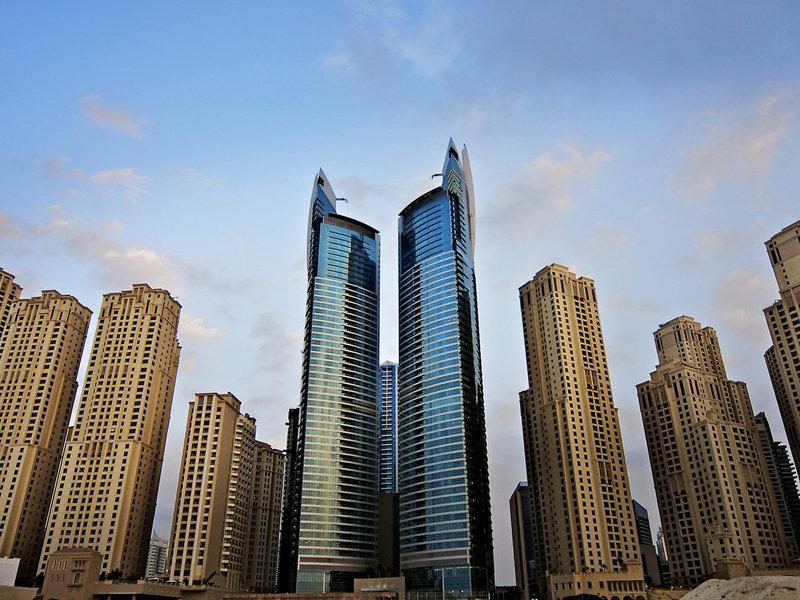 JA Oasis Beach Tower