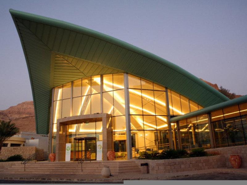Spa Club Dead Sea