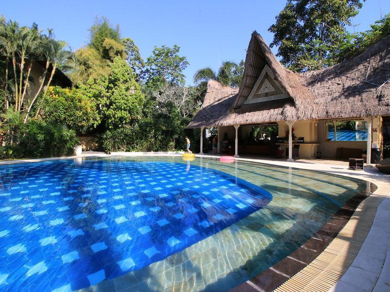 Kupu Kupu Barong Villas & Tree Spa by L´Occitane