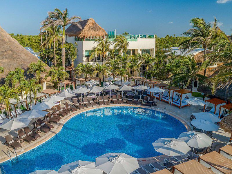 Desire Riviera Maya Resort - Couples Only