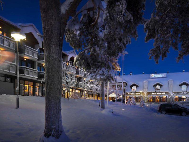 Lapland Hotel Riekonlinna