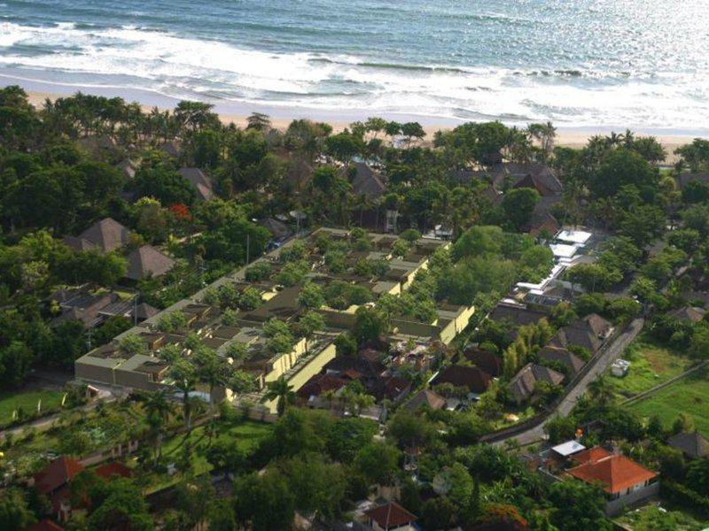 The Elysian Villa Resort Bali