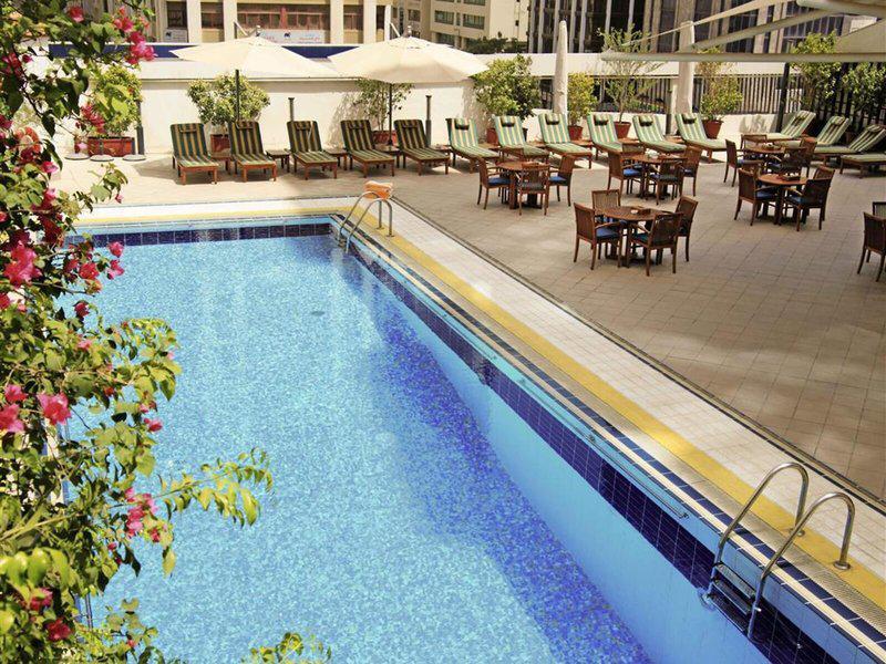 Novel Hotel City Center