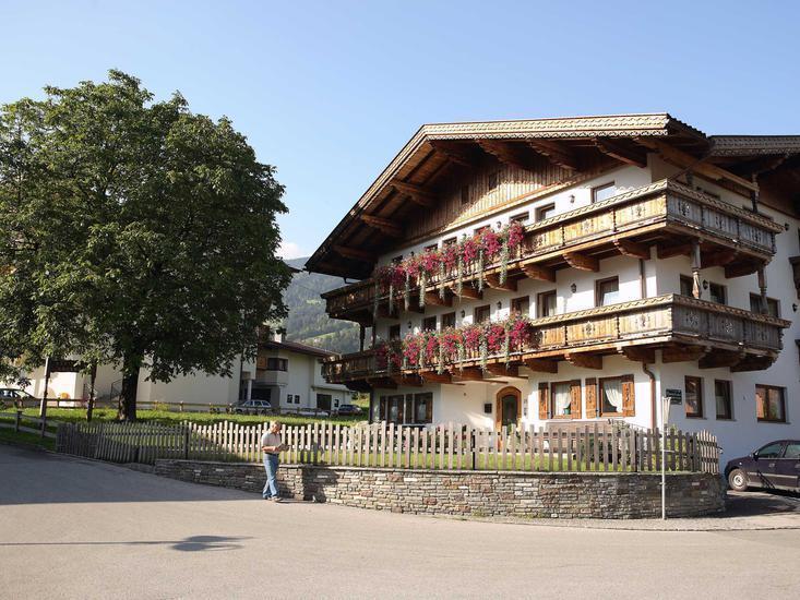 Ferienhof Lackner Appartements