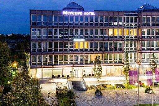 Mercure München Ost Messe