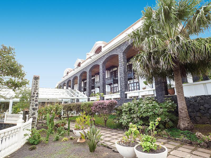 La Palma Romantica & Casitas