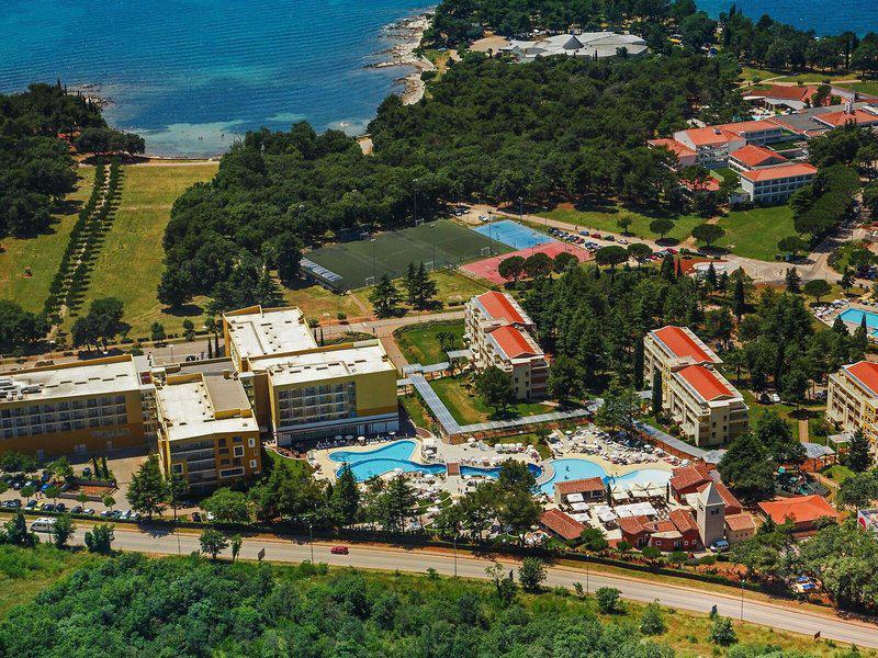 Sol Garden Istra for Plava Laguna - Hotel