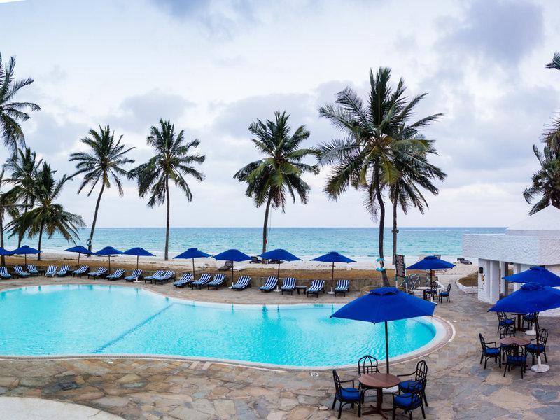 Jacaranda Indian Ocean Beach Resort