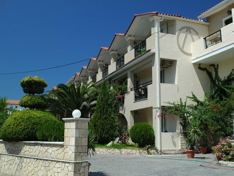 Letsos Hotel & Luxury Suites